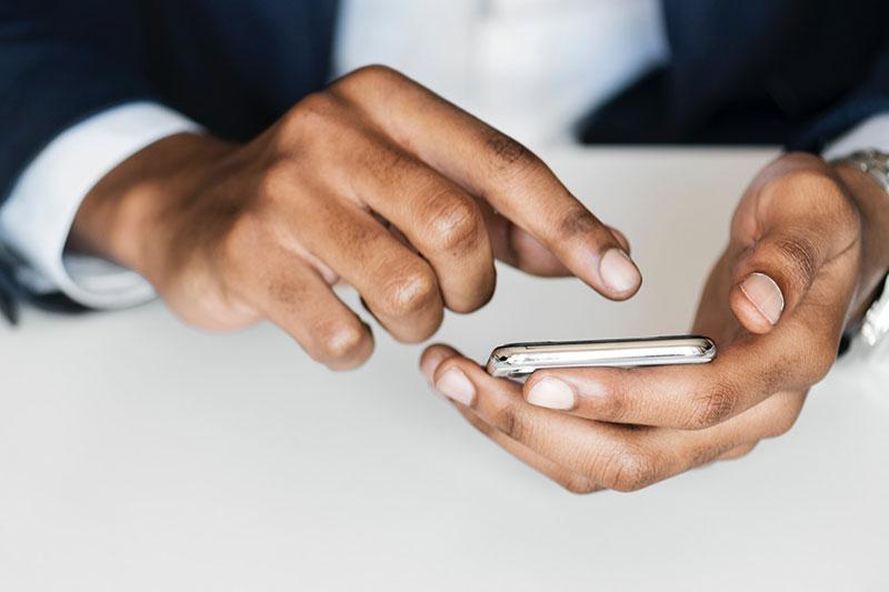 Mobil kiegészítők a mindennapokra